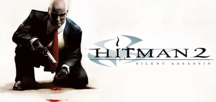 hitman 2 silent assasin