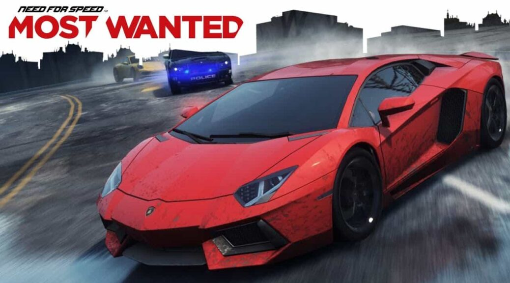 need for speed most wanted full pc game