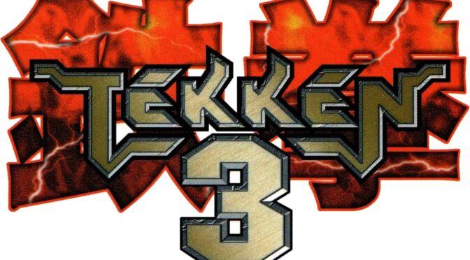 tekken 3 pc game