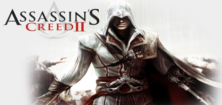 ASSASSIN'S CREED 2 FULL PC GAME