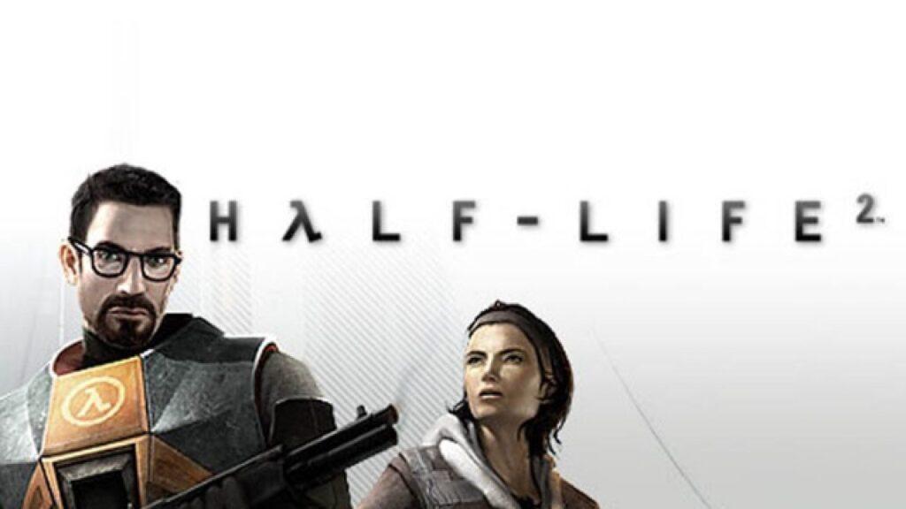 HALF-LIFE 2 FULL PC GAME FREE DOWNLOAD