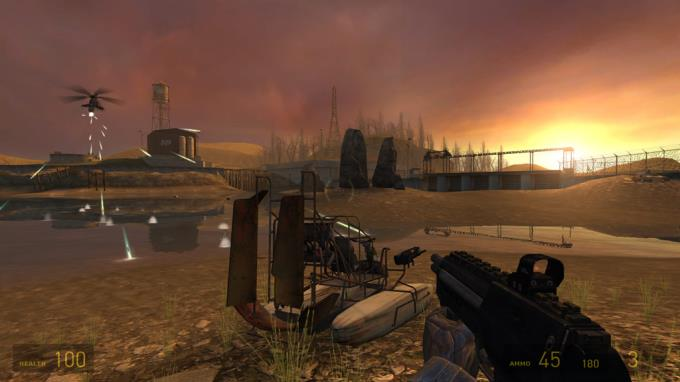 Half-Life 2 patch Free Download