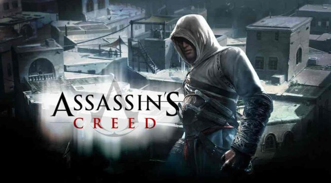 assassin's creed 1 pc game