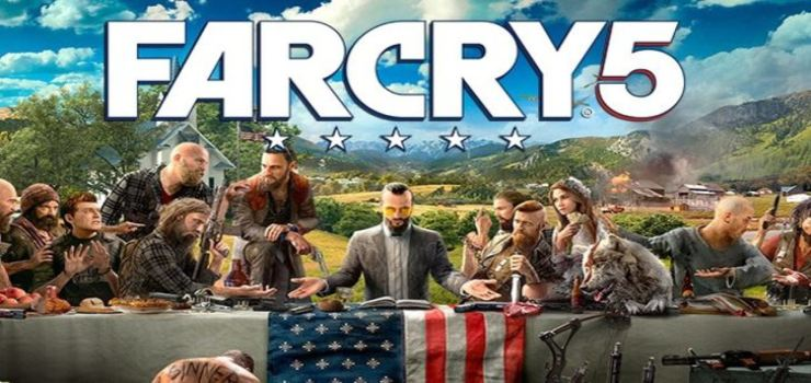 Far Cry 5 Full PC Game