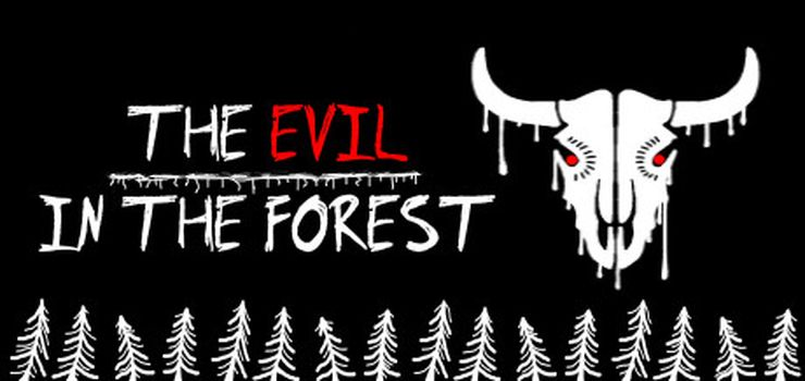 The Evil in the Forest full PC Game
