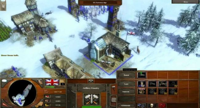 Age of Empires 3 Full PC Game