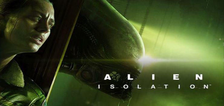 Alien Isolation Full PC Game