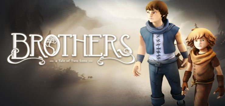 Brothers A Tale of Two Sons Full PC Game