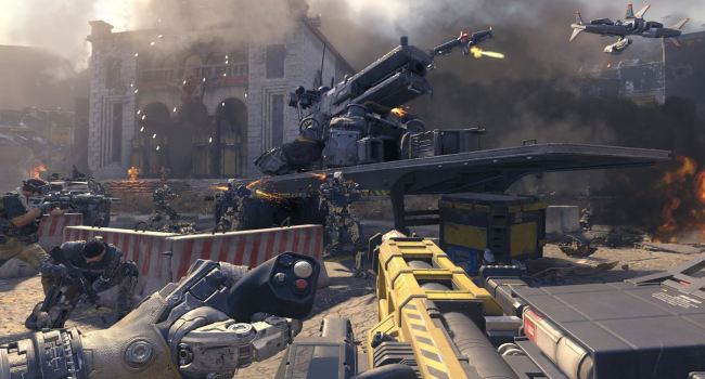 Call of Duty Black Ops 3 Full PC Game
