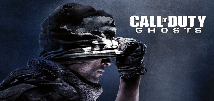 Call of Duty: Ghosts Full PC Game