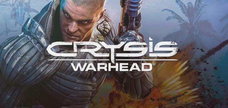 Crysis Warhead Full PC Game