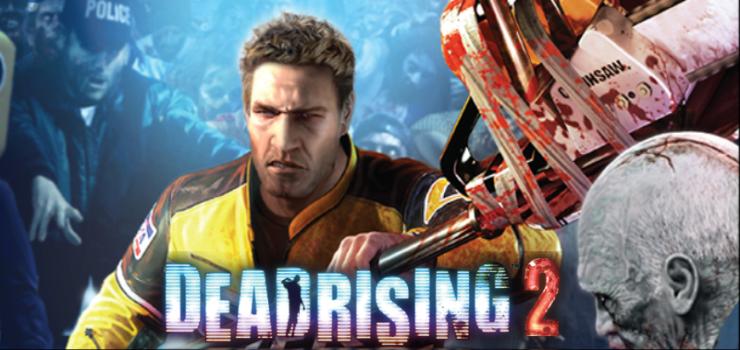 Dead Rising 2 Full PC Game