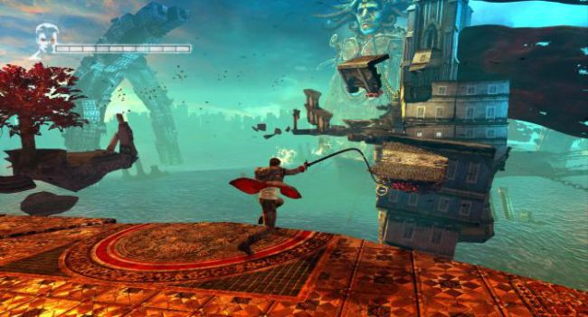 DmC Devil May Cry Full PC Game