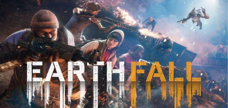 Earthfall Full PC Game