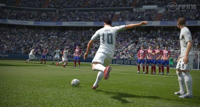 FIFA 16 Full PC Game