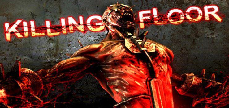 Killing Floor Full PC Game