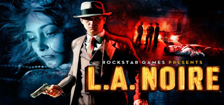 LA Noire Full PC Game
