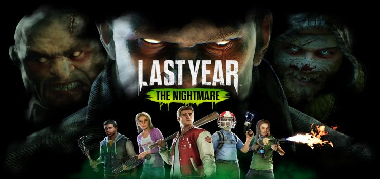 Last Year The Nightmare Full PC Game