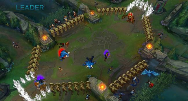 League of Legends Full PC Game