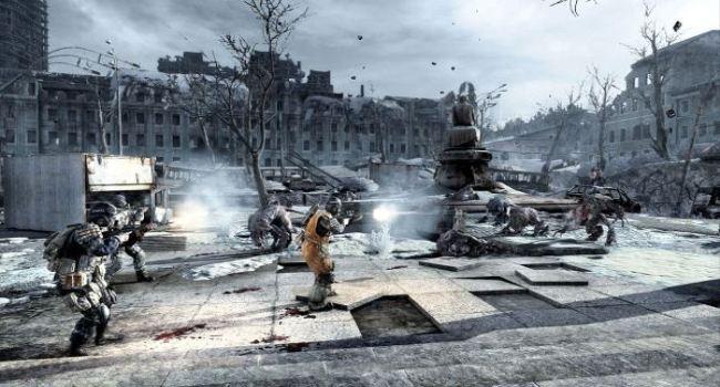 Metro 2033 Full PC Game