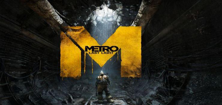 Metro Last Light Full PC Game