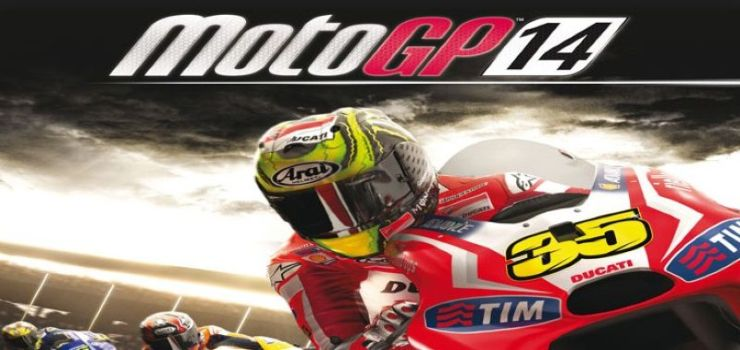 MotoGP 14 Full PC Game