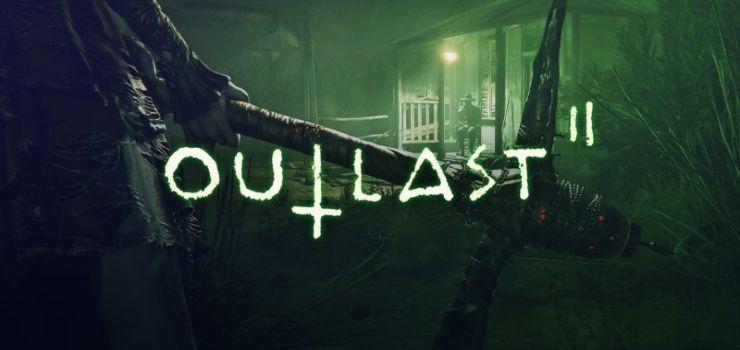Outlast 2 Full PC Game