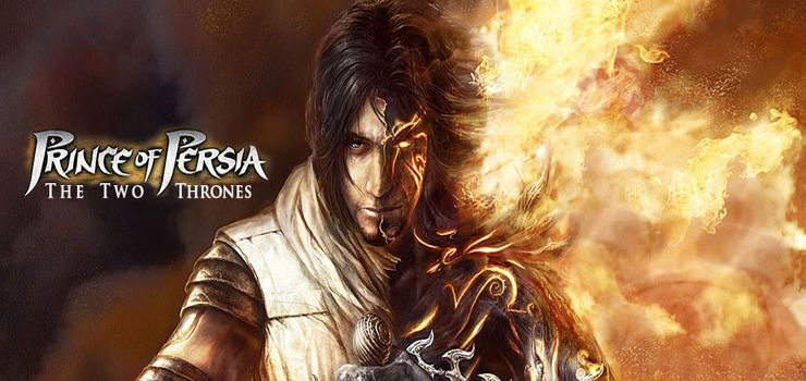 Prince of Persia 3: The Two Thrones Full PC Game