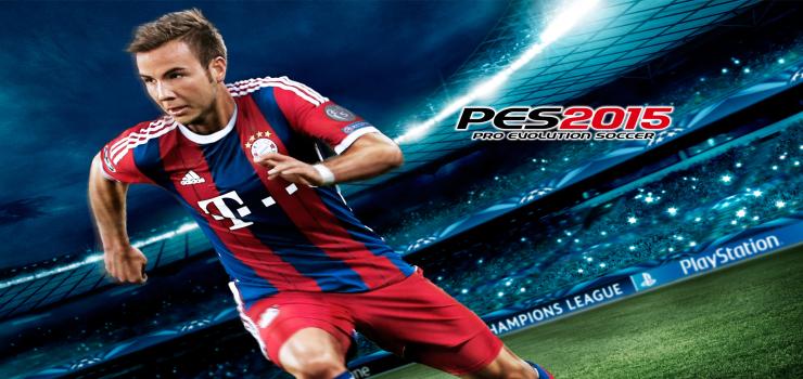 Pro Evolution Soccer 2015 Full PC Game