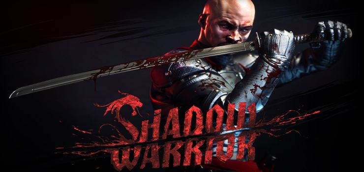 Shadow Warrior Full PC Game