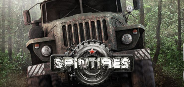 Spintires Full PC Game