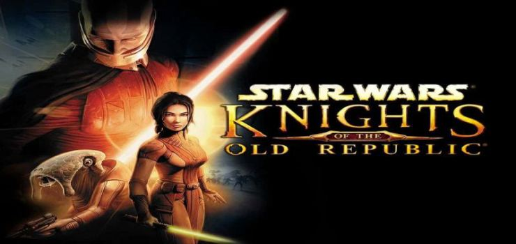 Star Wars: Knights of the Old Republic Full PC Game