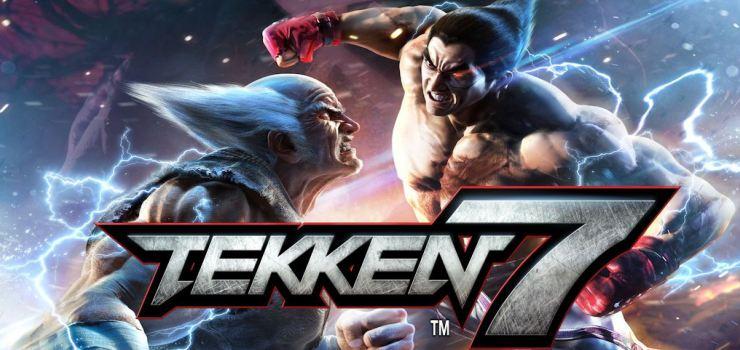 Tekken 7 Full PC Game