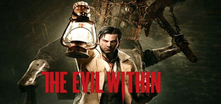 The Evil Within Full PC Game