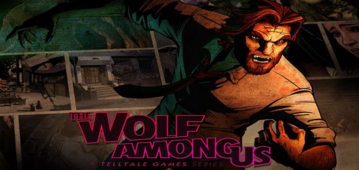 The Wolf Among Us Full PC Game