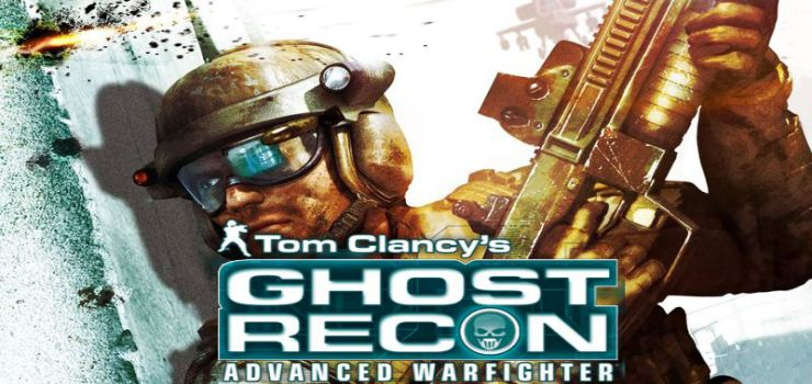 Tom Clancy's Ghost Recon Advanced Warfighter Full PC Game