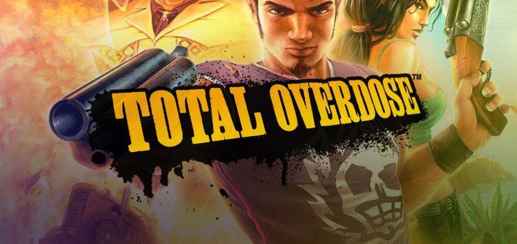 Total Overdose Full PC Game