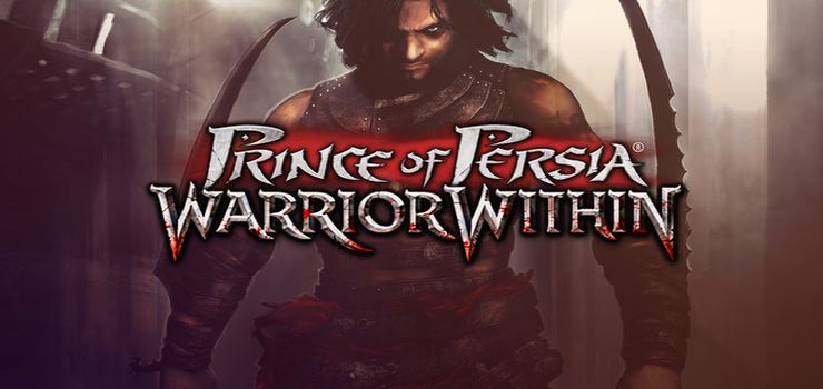 Prince of Persia 2: Warrior Within Full PC Game