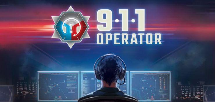 911 Operator Full PC Game Download