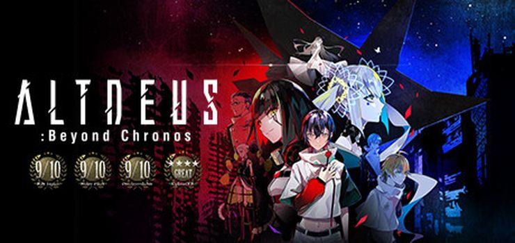 ALTDEUS Beyond Chronos Full PC Game
