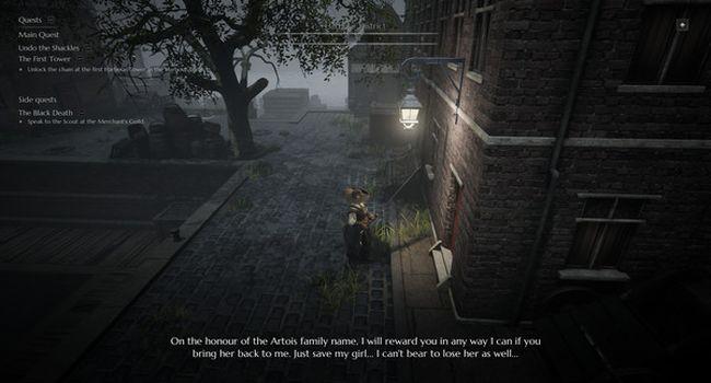 Black Legend Full PC Game