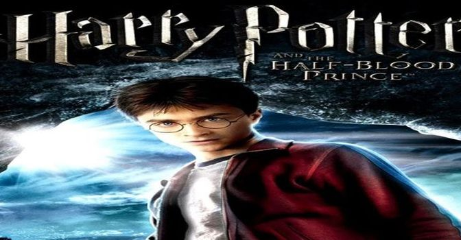 Harry Potter and the Half Blood Prince Full PC Game