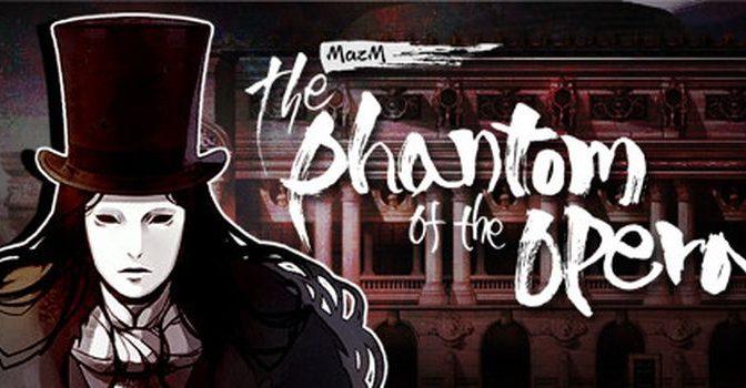 MazM The Phantom of the Opera Full PC Game