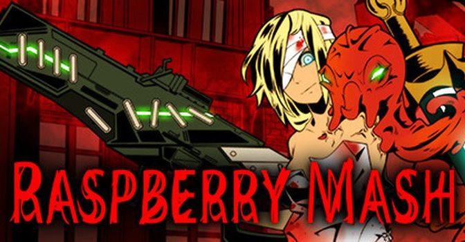 Raspberry Mash Full PC Game