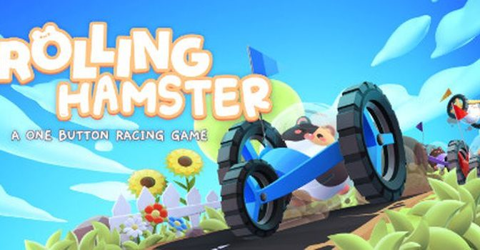 Rolling Hamster Full PC Game