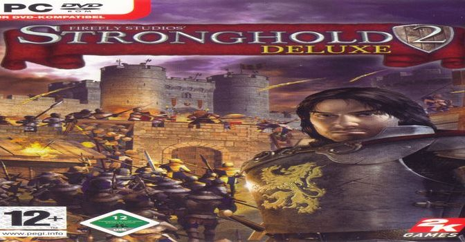 Stronghold 2 Deluxe Full PC Game