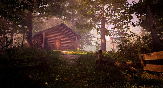 The Fabled Woods Full PC Game