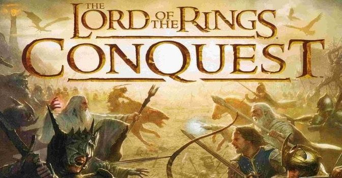 The Lord of the Rings Conquest Full PC Game