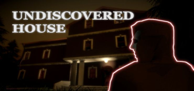 Undiscovered House Full PC Game