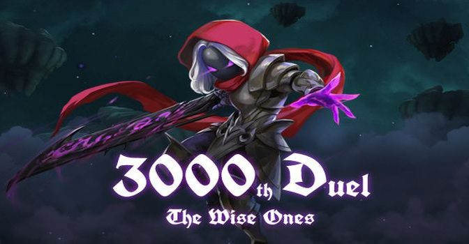 3000th Duel The Wise Ones Full PC Game